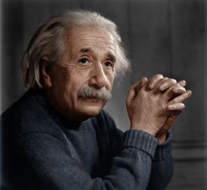 World Compassion Project - WCP - Einstein