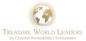 Treasure World Leaders Logo